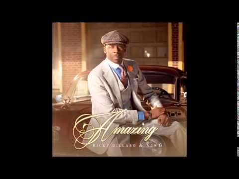 Ricky Dillard & New G – Grace (AUDIO ONLY)