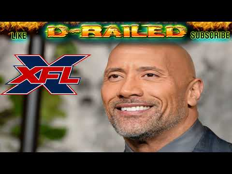 THE ROCK BUYS XFL for $15 Million – Dwayne Johnson Partnership with Redbird Capital Gerry Cardinale