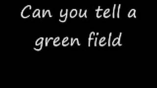 Wish You Were Here Pink Floyd Lyrics