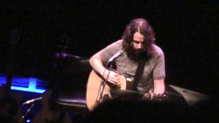 Chris Cornell - Scar on the Sky (LA)