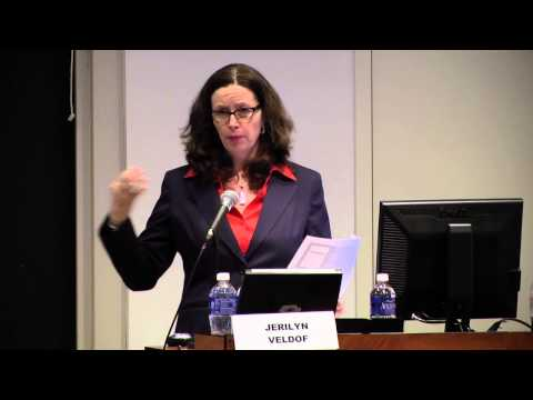 11th Columbia Library Symposium Part 1