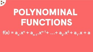 Polynomial Functions | Don't Memorise