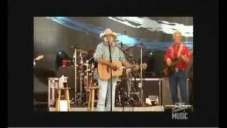 "Alan Jackson - ""Dont Rock The Jukebox"""