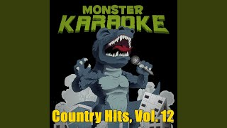 I'll Have To Say I Love You In a Song (Originally Performed By Jim Croce) (Karaoke Version)