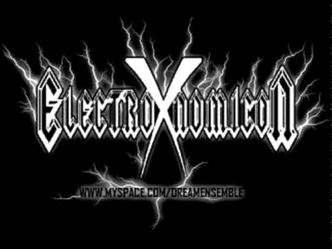 "Electro_nomicon ""You're in shadows"""