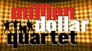 Million Dollar Quartet Video