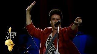 Duran Duran - Save A Prayer (Live Aid 1985)