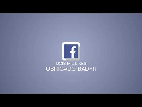 Pagina do Facebook da Prefeitura de Bady Bassitt chega a 2500 seguidores.