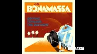 Joe Bonamassa - Who's Been Talking? - Driving Towards The Daylight