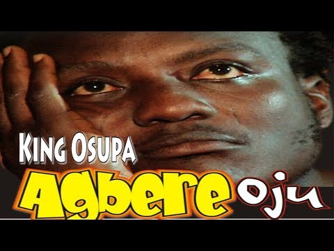 AGBERE OJU /  KING SAHEED OSUPA / Best Epic movie/ MURPHY AFOLABI i n ACTION with ROUNKE OSHODI