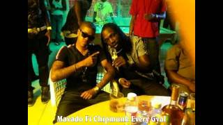 Mavado ft Chipmunk - Every Gyal (HD) - With lyrics in the description