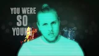 Kharmatronix Ft Nathan Ro - Fallen Ones (Lyric Video)