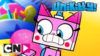 Unikitty | Luie zondag | Cartoon Network
