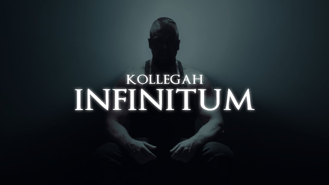Kollegah – Infinitum