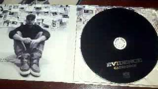 Evidence - the red carpet