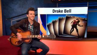 Drake Bell I wont stand in your way (inglés español)