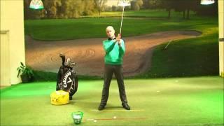 A golf lesson Part 1