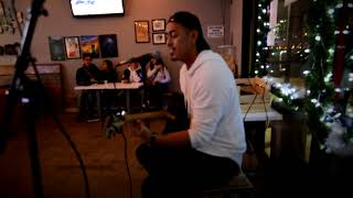 All I Have to Give (Backstreet Boys) Cover by RJ