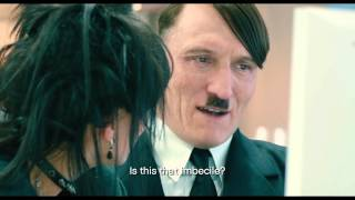 Downfall Hitler's new rival.