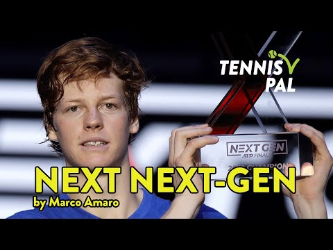 ATP Next Gen: Shapovalov, Auger Aliassime lead the pack