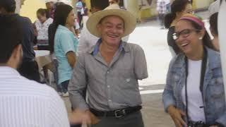 A Peek at Honduras