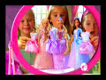 Barboe 2008 - Panenky Barbie