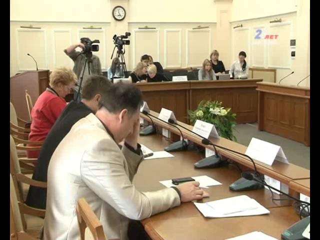 """""""Местное время"""" за 15.05.2013 г."""