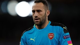 Download Video David Ospina - Best Saves 2016/17 MP3 3GP MP4