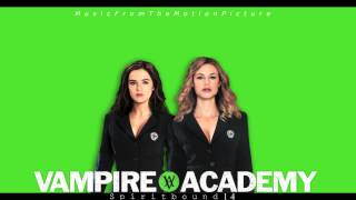 Vampire Academy Soundtrack | Bear In Heaven - Sinful Nature
