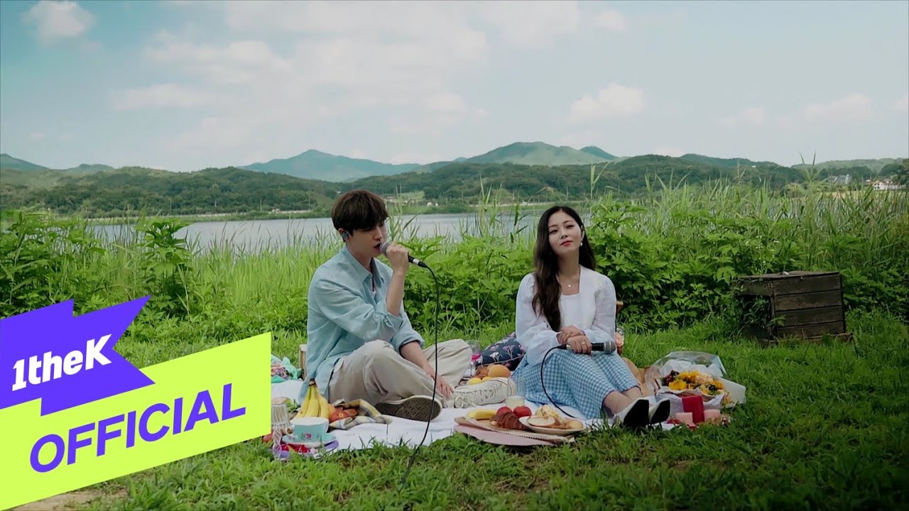 HYNN(박혜원) - Weekends without you(주말이 싫어졌어) (Duet with Kim Ja…