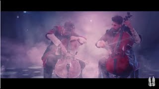 2CELLOS - The Show Must Go On  [OFFICIAL VIDEO]