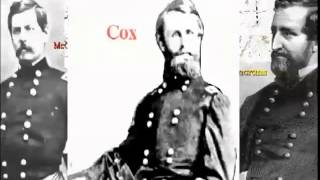 American Civil War - West Virginia Campaign