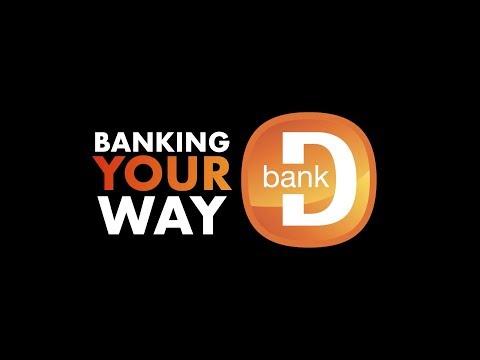 D-Bank Launching