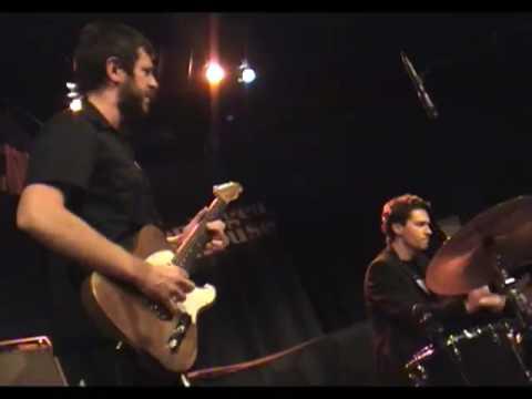 IBRAHIM ELECTRIC @ Copenhagen Jazzhouse online metal music video by IBRAHIM ELECTRIC