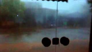 preview picture of video 'Impresionante Tormenta en caaguazú - Paraguay'