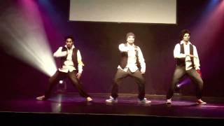 paraDOX - So You Think You Can Dance Waterloo! (2nd Place Performance)