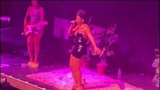 ARI LENNOX Performs BMO Live (Opened For Lizzo's Cuz I Love You Too Tour)