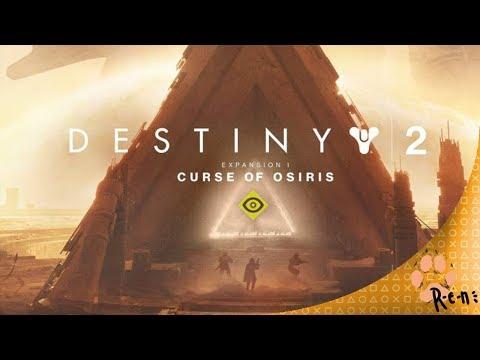 Destiny  2 CZ stream