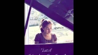 Latch -  Julie Anne San Jose Cover (Audio)