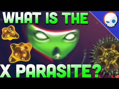 Tao parasites purification