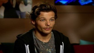 Louis Tomlinson of One Direction Reveals He Is Gay? Wait For It!