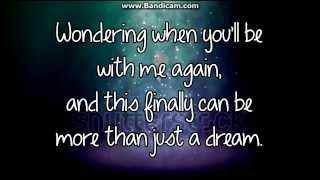 Bring Me the Night - Sam Tsui ft. Kina Grannis Lyrics