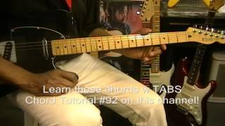 Bob Marley Jammin Style Reggae Strumming Pattern 3 How To