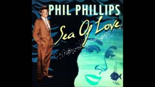 Phil Phillips - Sea Of Love (Remastered)
