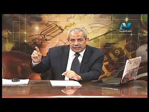 آلات كهربائية و وقاية للدبلوم الصناعي أ عمرو مبروك 30-04-2019