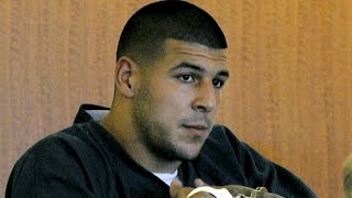 Legal analyst on Aaron Hernandez's death