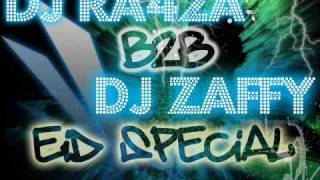 11- DJ RA42A B2B DJ ZAFFY - Not At All Ft Danny Fernandes & Lloyd
