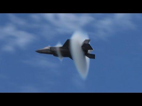 """ברגע האחרון: האמירויות חתמו על עסקת ה-F-35 עם ארה""""ב"""