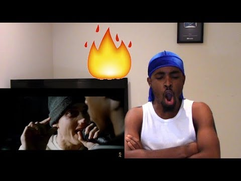 8 Mile - Ending Battles Reaction