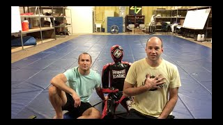Best Grappling Dummy Ever!?!?  Ring To Cage 3 0 Review
